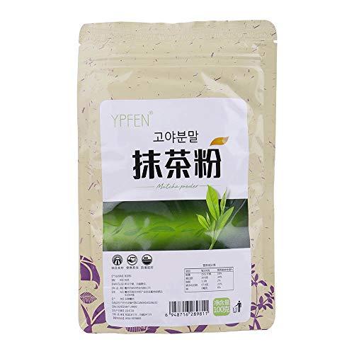 MMRM - 100g de poudre de thé vert matcha japonais naturel