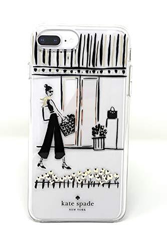 Kate Spade New York - Window Shopping iPhone Case