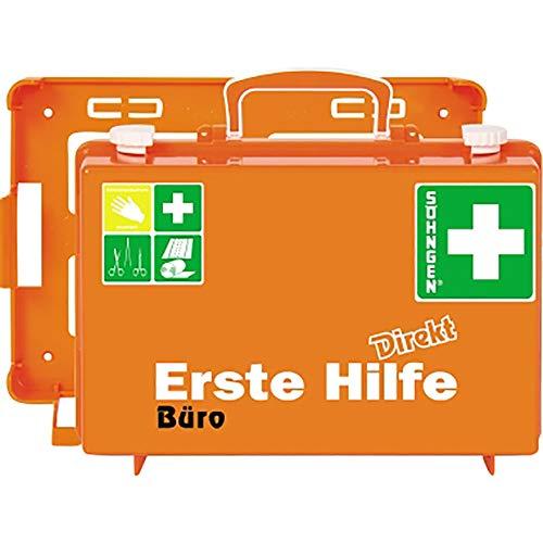 Söhngen Erste Hilfe Koffer Direkt Büro