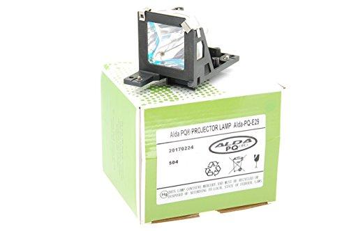 Alda PQ-Premium, Lampada proiettore per EPSON EMP-S1H Proiettori, lampada con modulo