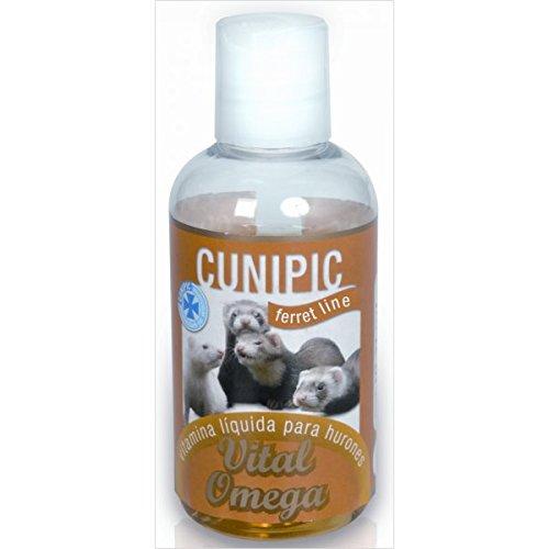 Cunipic Vitom Vital Omega - 150 ml