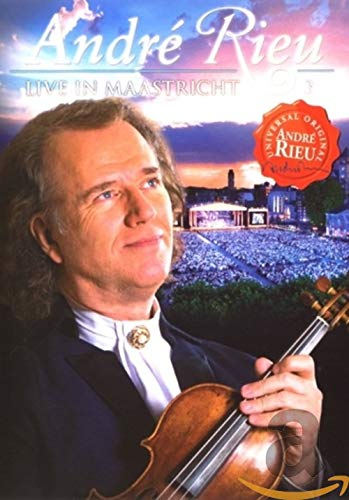 André Rieu - Live in Maastricht 3