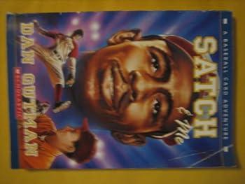 Paperback Satch & Me (A Baseball Card Adventure) Book