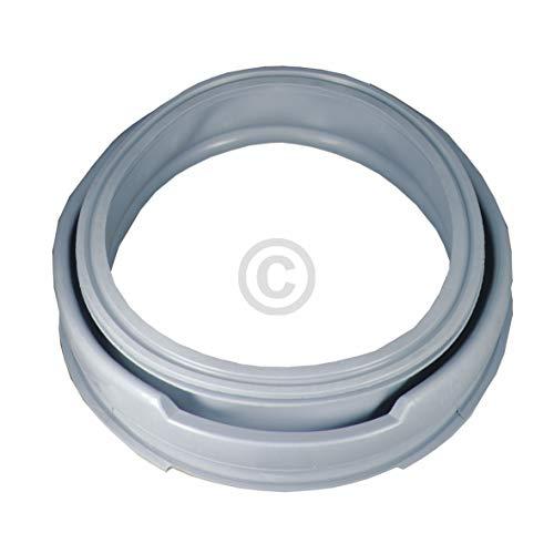 Türmanschette Türdichtung für Siemens Bosch Waschmaschine für WM WH WFK WFF ersetzt 00295609