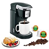 Mixpresso Single Cup Coffee Maker | Personal, Single Serve Coffee Brewer Machine, Compatible with...