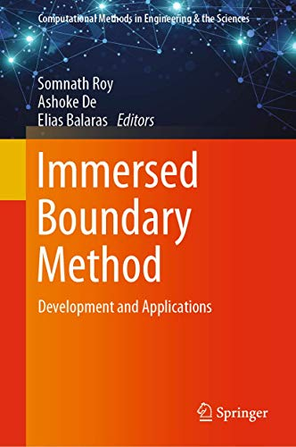 Immersed Boundary Method: Development and Applications (Computational Methods in Engineering & the Sciences)