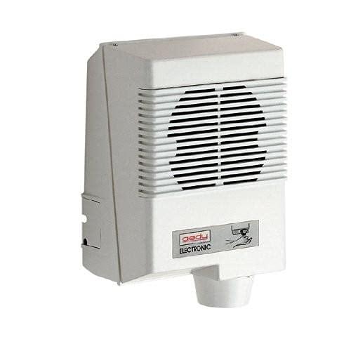Gedy - Secamanos Electrico Blanco (24520200000)