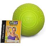 "GoFit 5"" Foam Massage Ball – Deep Tissue..."