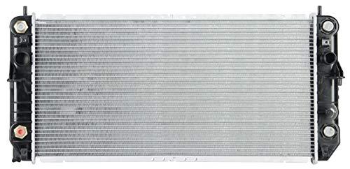Spectra Premium CU2620 Complete Radiator