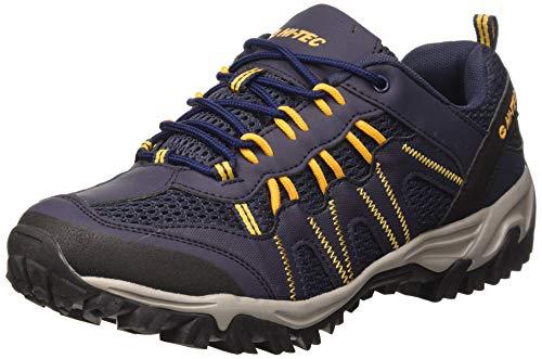 Hi-Tec JAGUAR voor heren Laag stijgende wandelschoenen