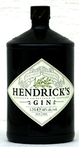 Hendricks Gin 1,75 Liter Grossflasche