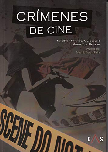 Crímenes de cine (Crónica Negra)