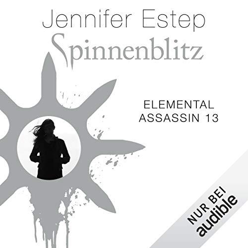 Spinnenblitz cover art