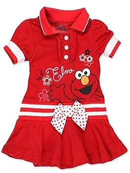 Best elmo toddler dress Reviews