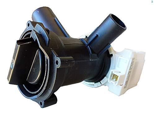 SpareHome Bomba desagüe para Lavadora Balay Modelos: 3TS60107