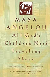 Cover of All God's Children Need Traveling Shoes