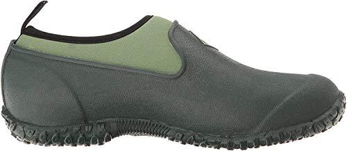 Muck Boots Damen Women's Muckster Ii Low Gummistiefel, Grün (Green), 41 EU