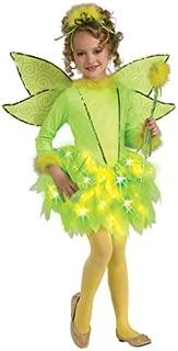 Rubie's Child's Sparkle Sprite Costume, Small