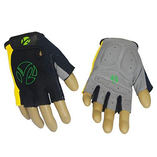 DXG&FX Zomer Bike Riding Handschoenen Half-vinger Handschoen Mountainbike Mannen En Vrouwen Rijuitrusting