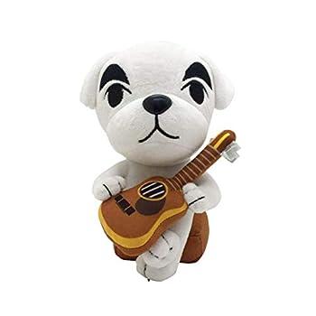 8 inch Villager Plush Doll Stuffed Animal Toy Gift  K.k