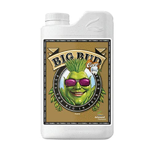 Advanced Nutrients Big Bud Coco Flowering Booster - 1 Litre