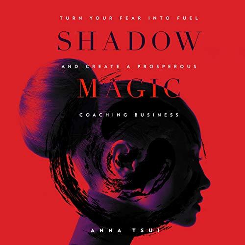 『Shadow Magic』のカバーアート