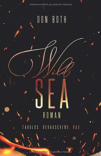 Wild Sea (Deep Waters, Band 3)
