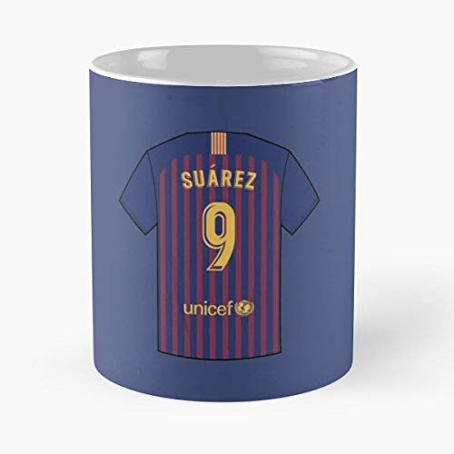 Luiis Suaarezz Classic Mug Best Gift 110z For Your Friends