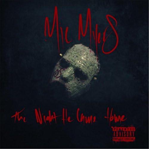 Mic Myers