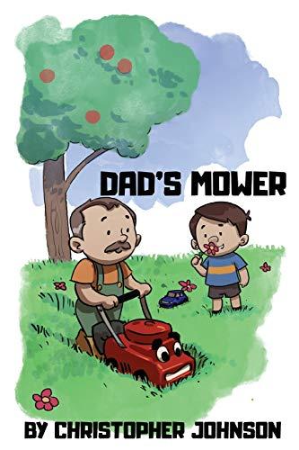 Dad's Mower