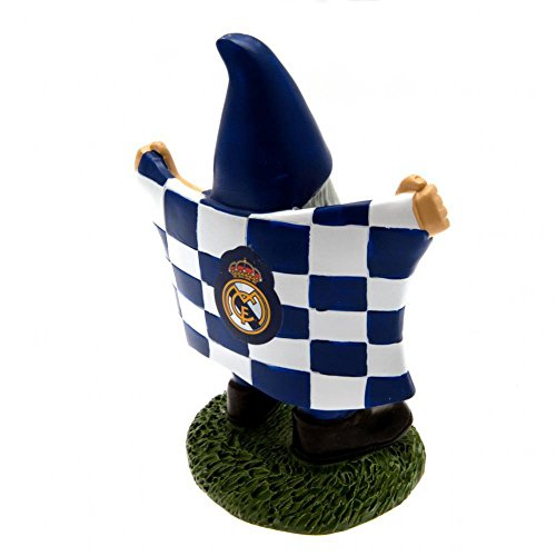 Offizielles Real Madrid FC Garden Gnome - 2
