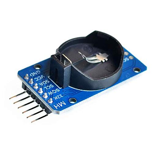 1 PCS DS3231 AT24C32 IIC Module Precision Clock Module DS3231SN for Arduino Memory Module
