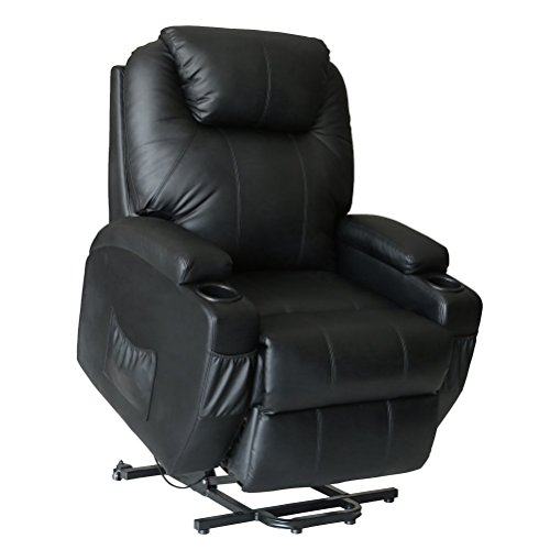 U-Max Power Lift Chair Recliner for Elderly