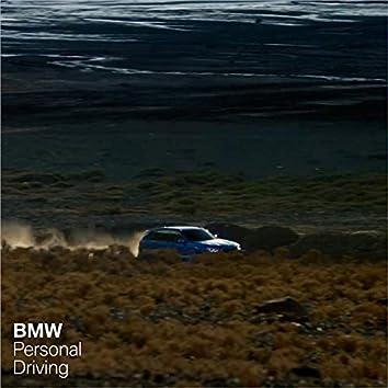 Personal Driving (Anuncio BMW, 2019)