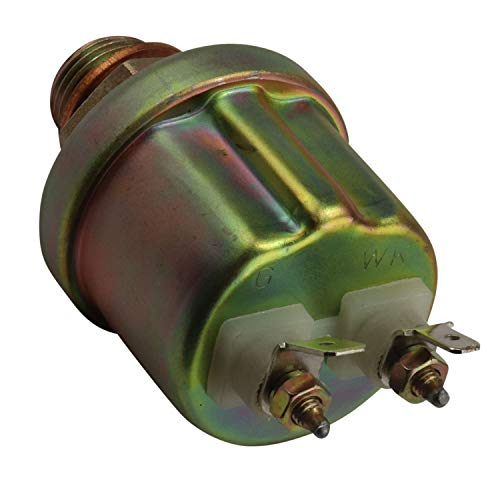 Beck Arnley 201-1519 Oil Pressure Switch With Gauge