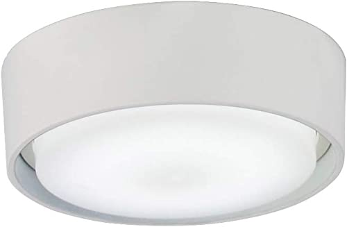 new arrival Minka-Aire Simple Light Kit online sale Only discount For F787 - Flat White - K9787L-WHF sale