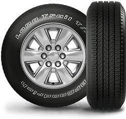 BF Goodrich BF GOODRICH LONG TRAIL 235/70 R16 Tubeless Car Tyre,BF Goodrich,BF_GOODRICH_LONG_TRAIL_1092415_AD