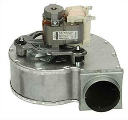 Ravenheat CSI 85 20/20/25/20/25/25 remplacement pour ventilateur 0012 Ven03005/0