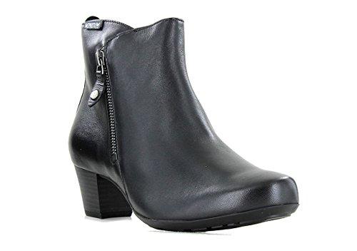 MEPHISTO MELODIA - Bottines / Boots - Black - Femme - T. 37