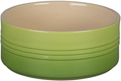 Le Creuset Stoneware セール特別価格 Souffle 毎日続々入荷 Palm 1-Quart Dish