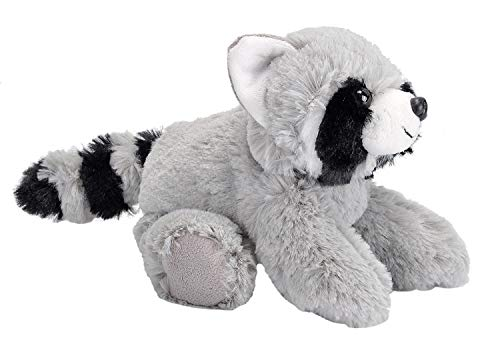 Wild Republic Raccoon Plush Stuffed Animal Plush Toy Gifts for Kids Hug'EMS 7