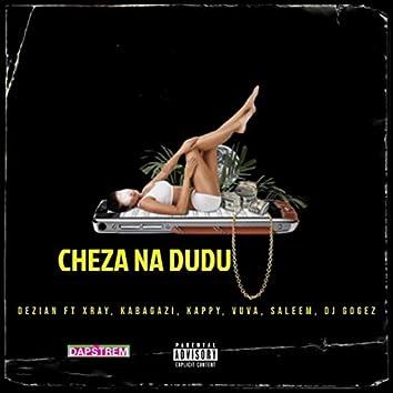 Cheza Na Dudu Remix