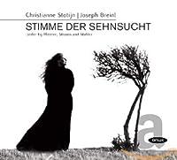 Pfitzner/Strauss/Mahler: Stimm