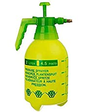 Planting Pressure Sprayer 2L, Yellow