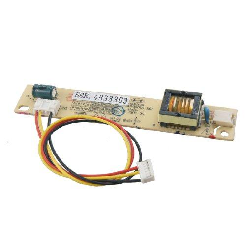 Aexit 14' '- 24' 'LCD-Monitor-Inverter Universal-CCFL-Inverter 1 Lampe 10-30V (0137363c1e010b02809ce12be9b99557)
