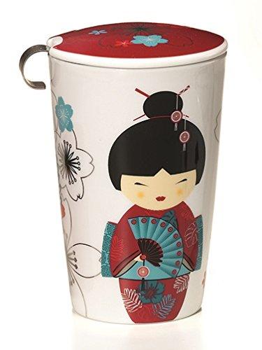Kräuterteetasse Little Geisha