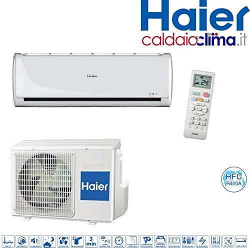 Climatizador Haier Geos Plus 18000 BTU.