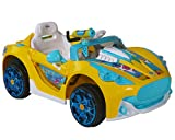 Baby Shark 6V Super Car for Ages 3-5