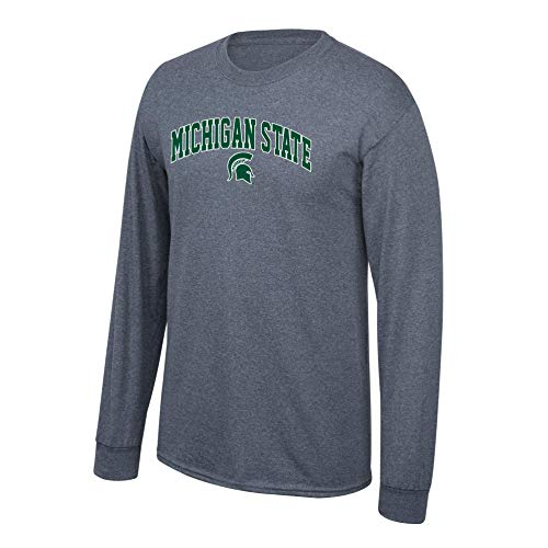 Elite Fan Shop Michigan State Spartans Men