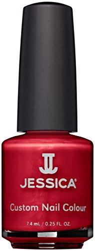 Jessica Cosmetics Nail Colour Sensuous, 7.4 ml